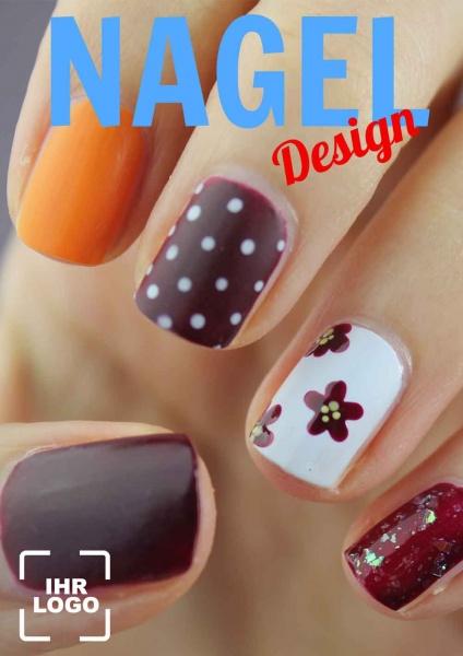 Poster Nagel Design